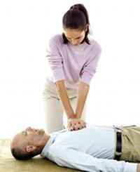 Primeros auxilios RCP: Reanimación cardiopulmonar